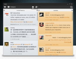 7 Best Free Linux Twitter Clients